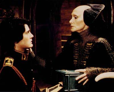 Paul Atreides Is Tested