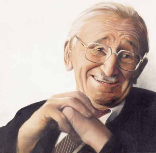 Why do tyrants fall?  Friedrich Hayek says its the knowledge problem