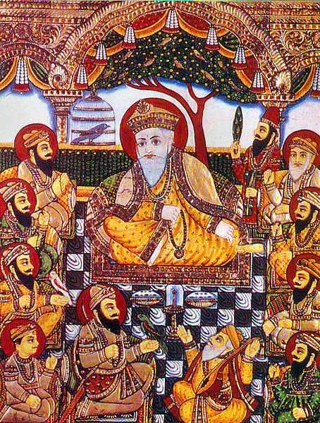 454px-Sikh_Gurus_with_Bhai_Bala_and_Bhai_Mardana Happy Guru Nanak Gurpurab