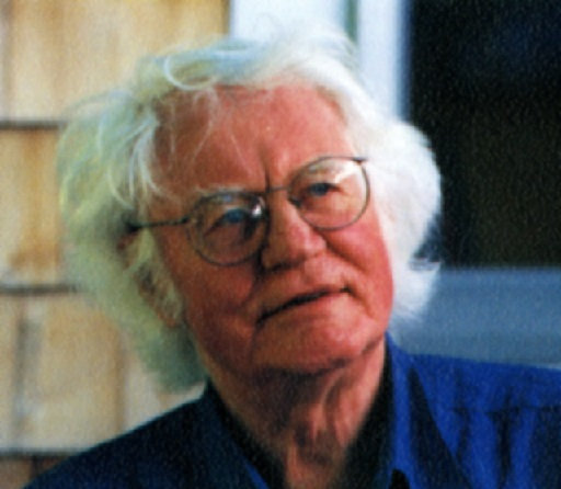 Robert Bly. My sentence was a thousand years of joy.