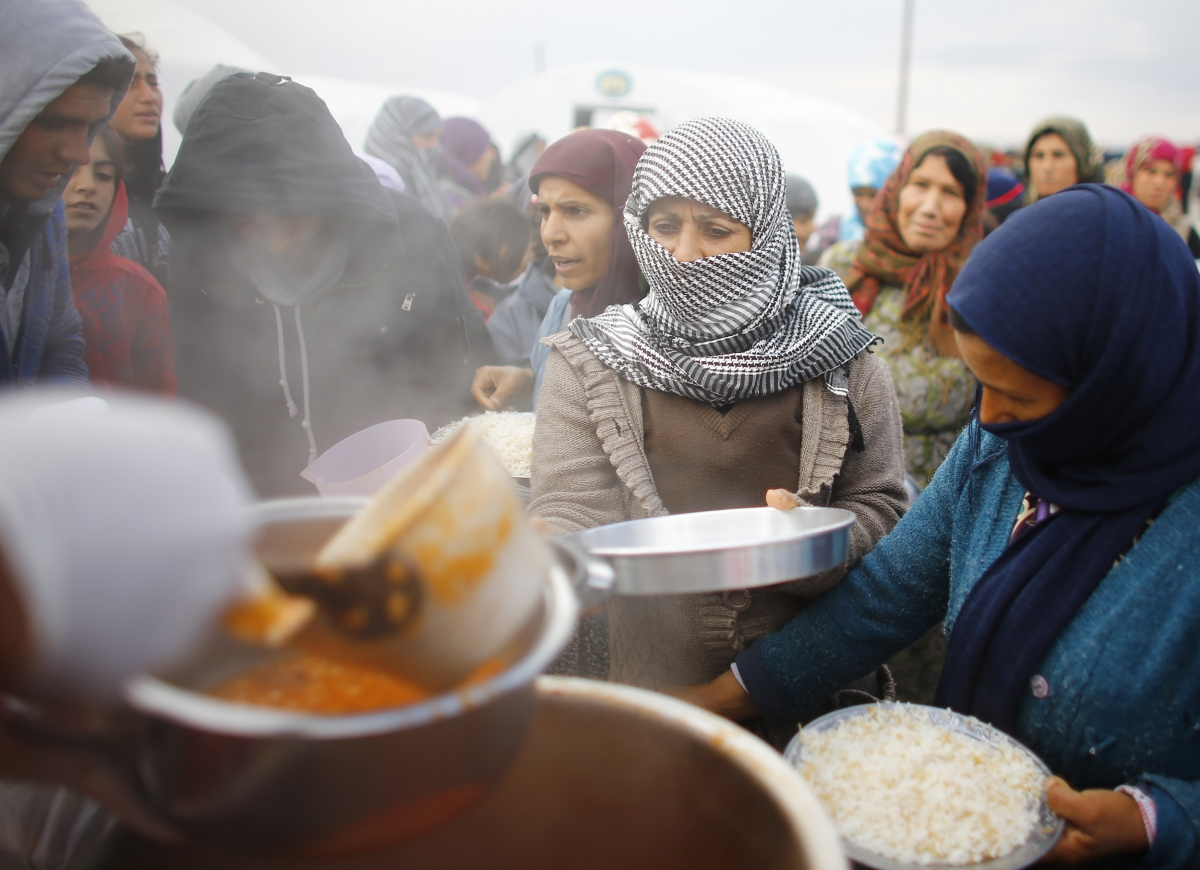 uns-world-food-programme-out-money-feed-syrian-refugees The refugees, how will they be sustained?