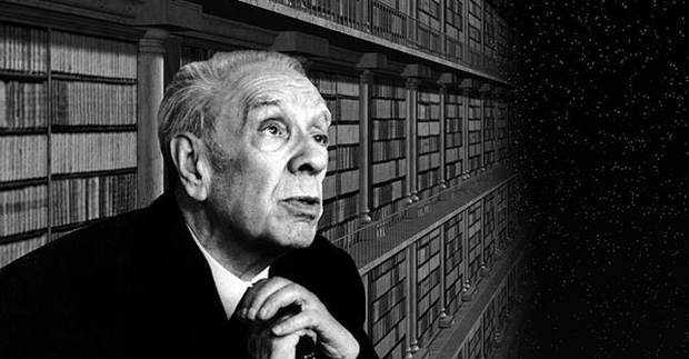 jorge-luis-borges Give humanity a chance to live