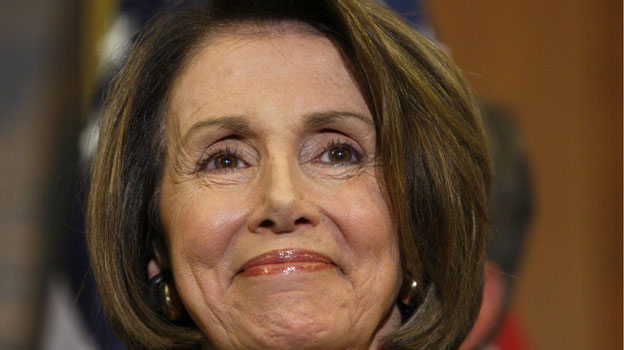 Nancy Pelosi doesn't care what people think of her. Should I care what you think of me?