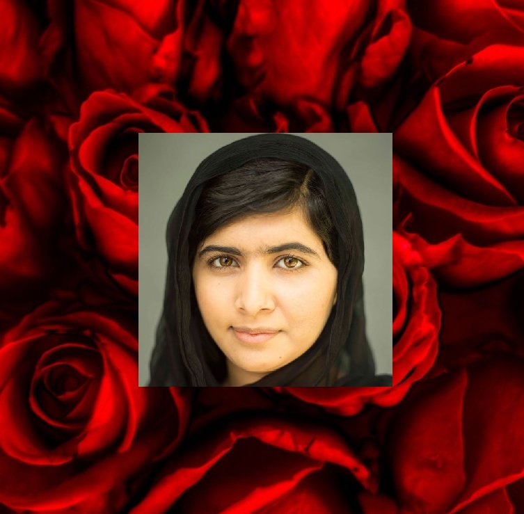 Malala-in-roses Let this be the last time.