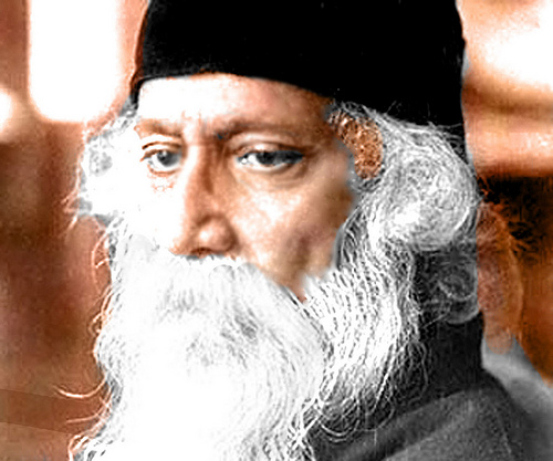 Tagore2 The poorest, the lowliest, and the lost