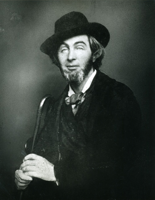 Walt Whitman 1852 Space beyond any astronomer's dreams