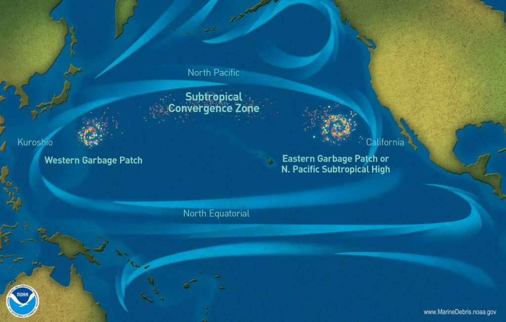 The beginning of the end for the Pacific Garbage Patch